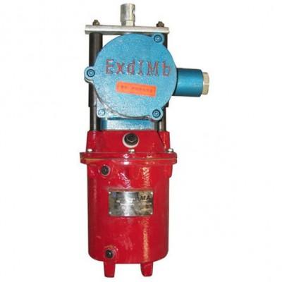 隔爆型液压推动器BYT1系列矿用驱动控制装置