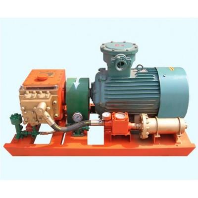 煤层注水泵3BZ0.6/20-4煤矿高压注水泵详细参数