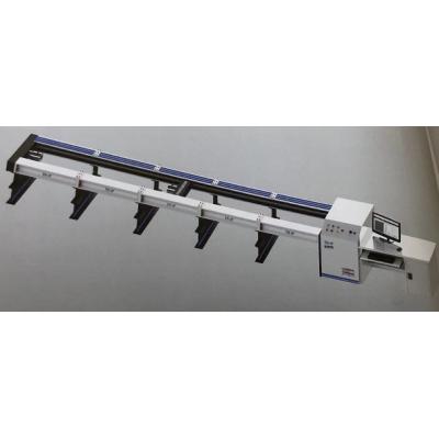 卧式拉力试验机检测仪器