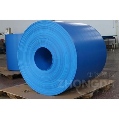 仲达塑胶 防静电中空板生产厂家 塑料万通板箱批发
