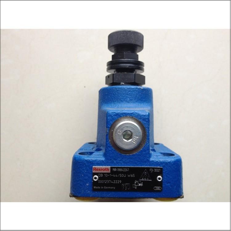 全新原装 力士乐 电磁阀 DB10-1-44 50UW65