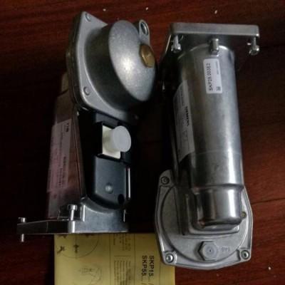 SKP25.003E2德国品牌西门子供应风门执行器