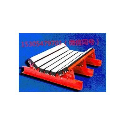 皮带机缓冲床 矿用皮带机缓冲条 阻燃型皮带缓冲条