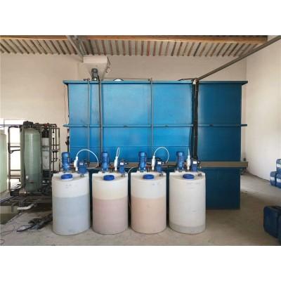 一体化医疗废水设备