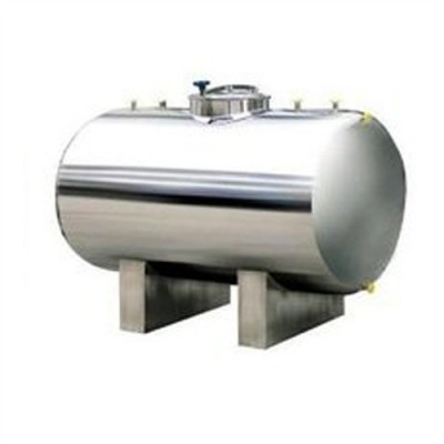 坦洲鸿谦304卧式无菌水箱卫生级储水箱经久耐用