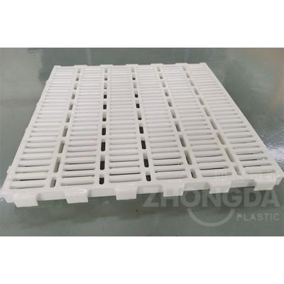 仲达塑胶 猪场养殖设备漏缝板 塑料漏缝板生产厂家