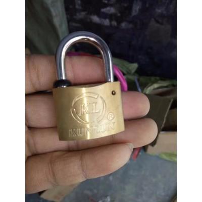 供应昆仑电子锁 昆仑铜挂锁 昆仑牌挂锁厂家