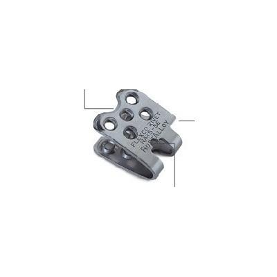 万鑫高强度捶砸式皮带钉扣机SK系列 矿用高强度钉扣机厂家